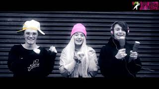 Bars and Melody ft Lauren Mia 'Rise' || COVER of Jonas Blue ft Jack & Jack)