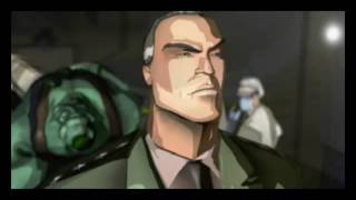 The Hulk (2003) прохождение часть 21 (Серый Халк) (Финал)
