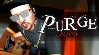 Purge Online - Attic Defence Plan (Garry