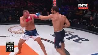 видео Александр Шлеменко | EXPERT MMA - Новости смешанных единоборств - Page 2
