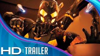 Ant-Man: El Hombre Hormiga - Tráiler Oficial - Subtitulado Español - HD