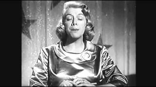 """Rosemary Clooney - """"Swinging on a Star"""" (1956)"""