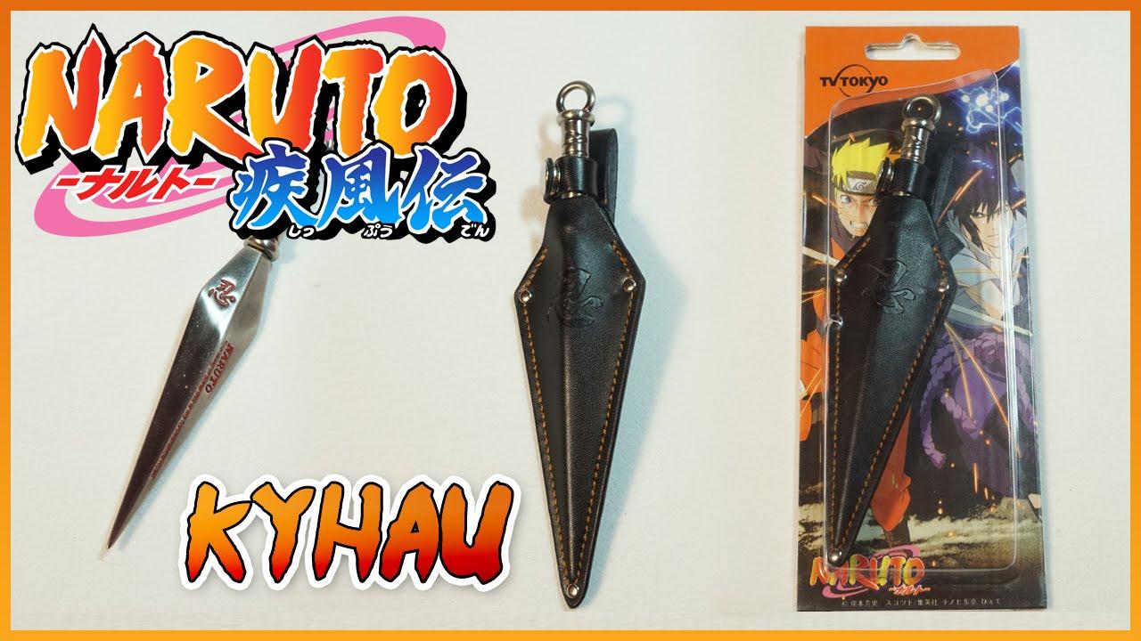 Naruto повязка на голову с aliexpress обзор. - YouTube