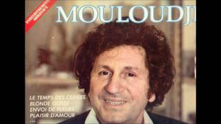 Mouloudji La Marseillaise et Michel Bouquet Richard II Quarante