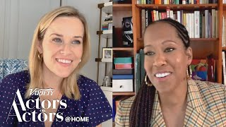 Reese Witherspoon & Regina King - Actors on Actors - Full Conversation