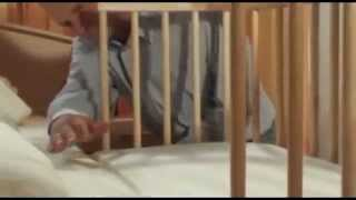 Babybay Co-sleeping Cot - How To Build | Babysecurity
