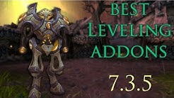 7 Addons that make leveling more enjoyable in World of Warcraft (WoW)