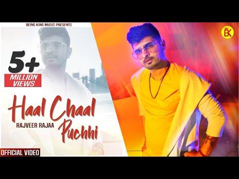 Haal Chaal Puchhi Raja Melodyx Official Videobeing King New Punjabi Song   Latest Punjabi Song