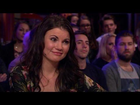 'Jullie waren zo amateuristisch!' - RTL LATE NIGHT