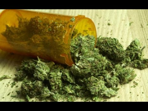 Medical cannabis - movie