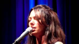 susanna hoffs 2012 11 02 natick if she knew what she wants