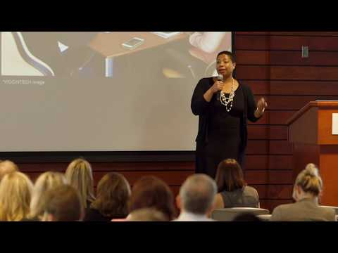 Value of UX: Communication and Connection -  Regine Gilbert, UX consultant