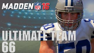 Madden 16 Ultimate Team - New ROLB Ep.66