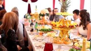 Свадьба, свадебное видео, свадебный клип Canon 5D Mark II(Свадьба 23.-2.2013, свадебное видео, свадебный клип Canon 5D Mark II., 2013-03-03T13:05:37.000Z)