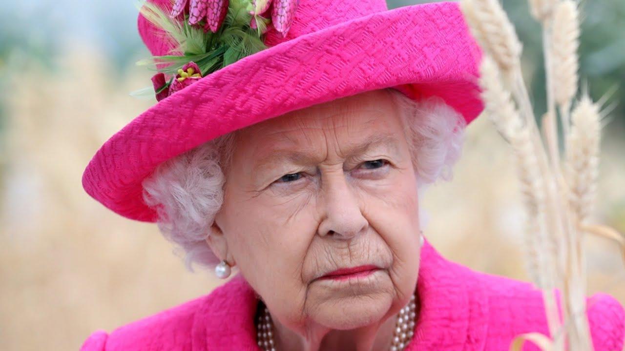 Queen Elizabeth's Financial Statement Has Us All Stunned