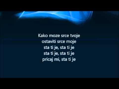 Plavi Orkestar - Zelene Su Bile Oci Te (Lyrics)