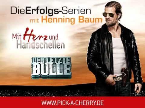 Henning Baum OnlineWerbemittel: Die Erfolgsserien