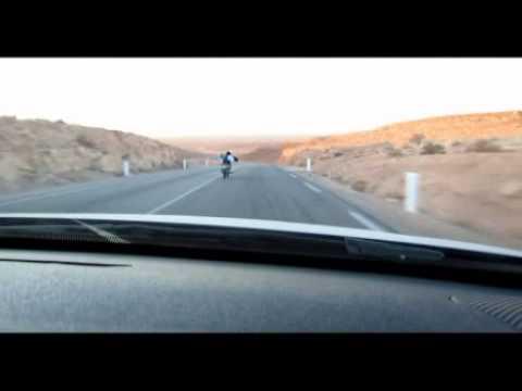 Crazy Driving Skills Only In Algeria / فقط في الجزائر