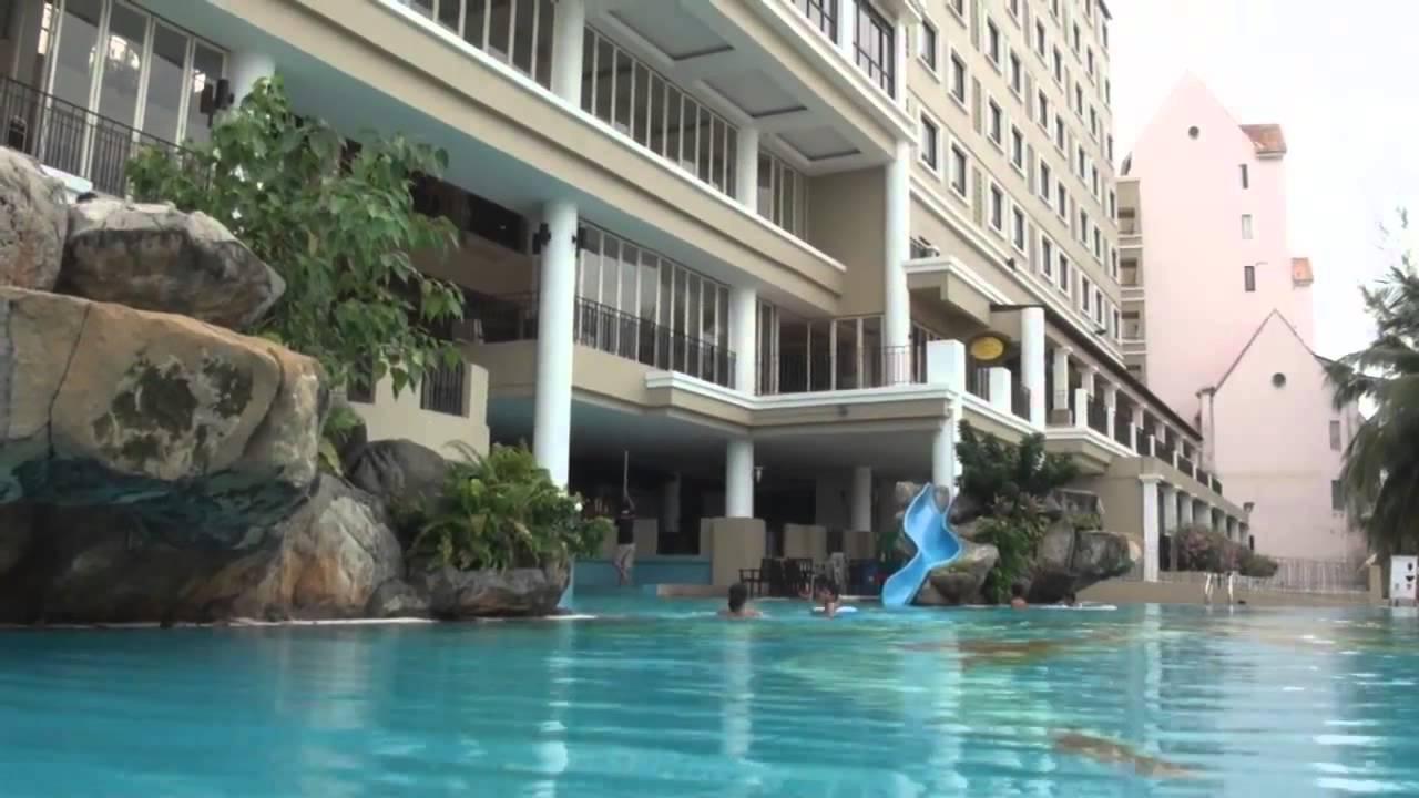 Corus Paradise Resort Port Son