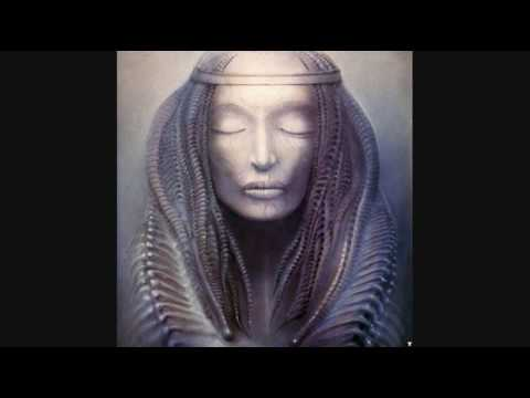 Brian Eno - Prophecy from Dune :: HR Giger - Lilith