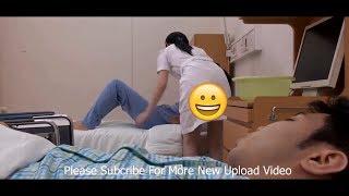 Japan Movie Husband Wife In Hospital, Nurko & Last Heroes   Promise Me feat  Jessie Chambers