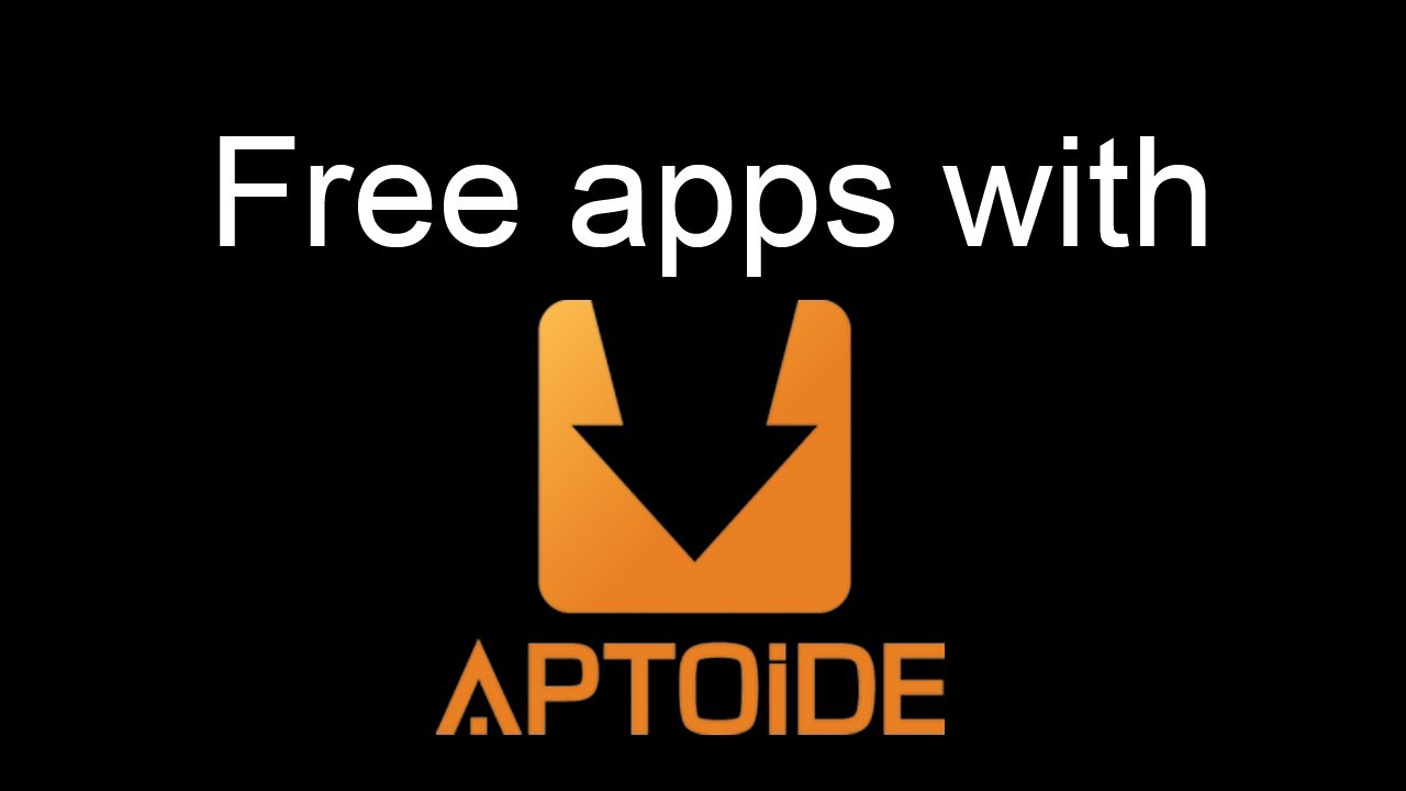 Aptoide apk download for android | app store.