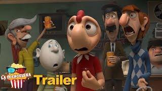 Condorito la película - Primer trailer - Próximamente - Solo en cines