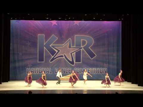 Aspire Dance Company - Skin 03/15/15