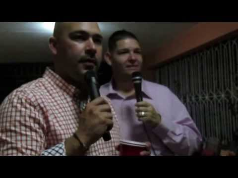 Karaoke - New Year's Eve at Carballos 1