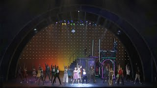 「Broadway Musical『The PROM』Produced by 地球ゴージャス」舞台ダイジェスト映像