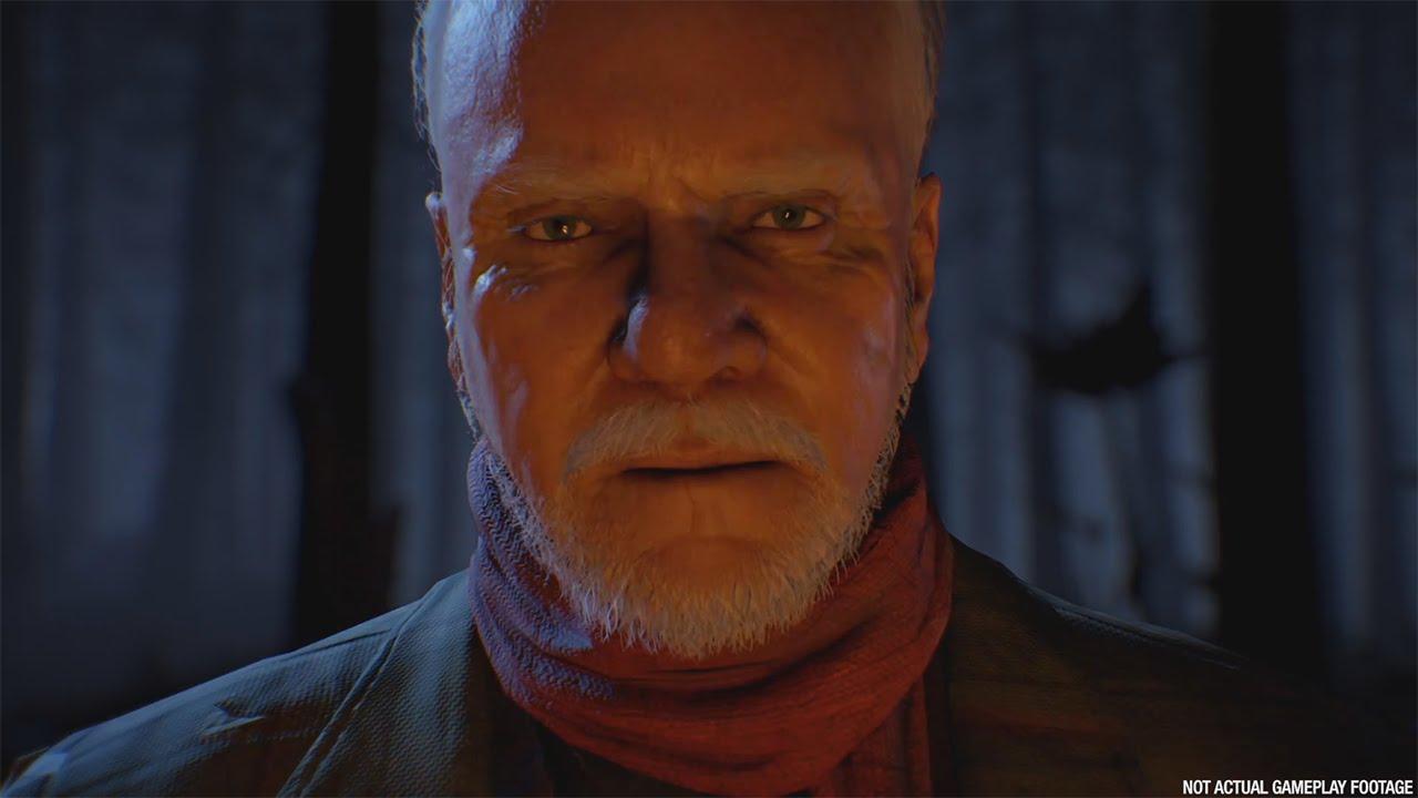 DR MONTY REVEALED BLACK OPS 3 REVEALTIONS ZOMBIES DLC 4