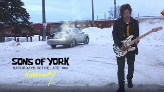 SONS of YORK - HIDEAWAY (Official Video)