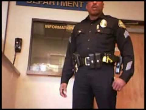 Gardena Police - Misconduct Complaint