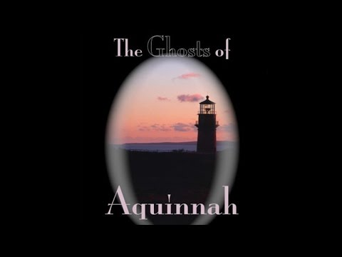 The Ghosts of Aquinnah [A Novel by Julie Flanders] - 2014 trailer
