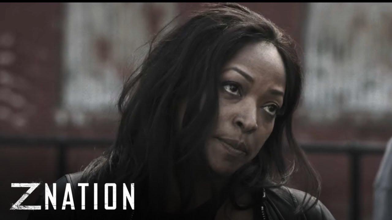 Z NATION | Season 5, Episode 7: Sneak Peak | SYFY