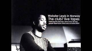 Webster Lewis - Do You Believe (alt. take)