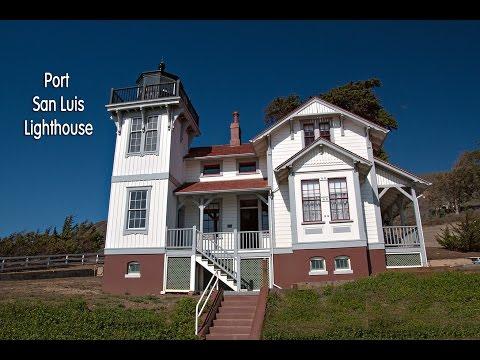 Port San Luis Lighthouse