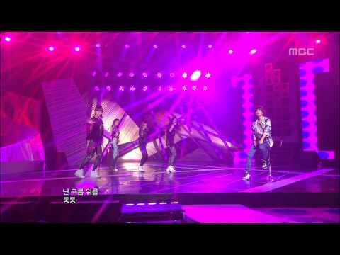 fx  Nu ABO, 에프엑스  누 예삐오, Music Core 20100619