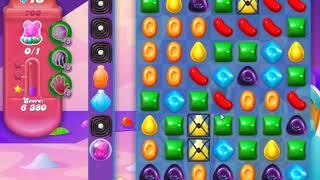 Candy Crush Soda Saga Level 700