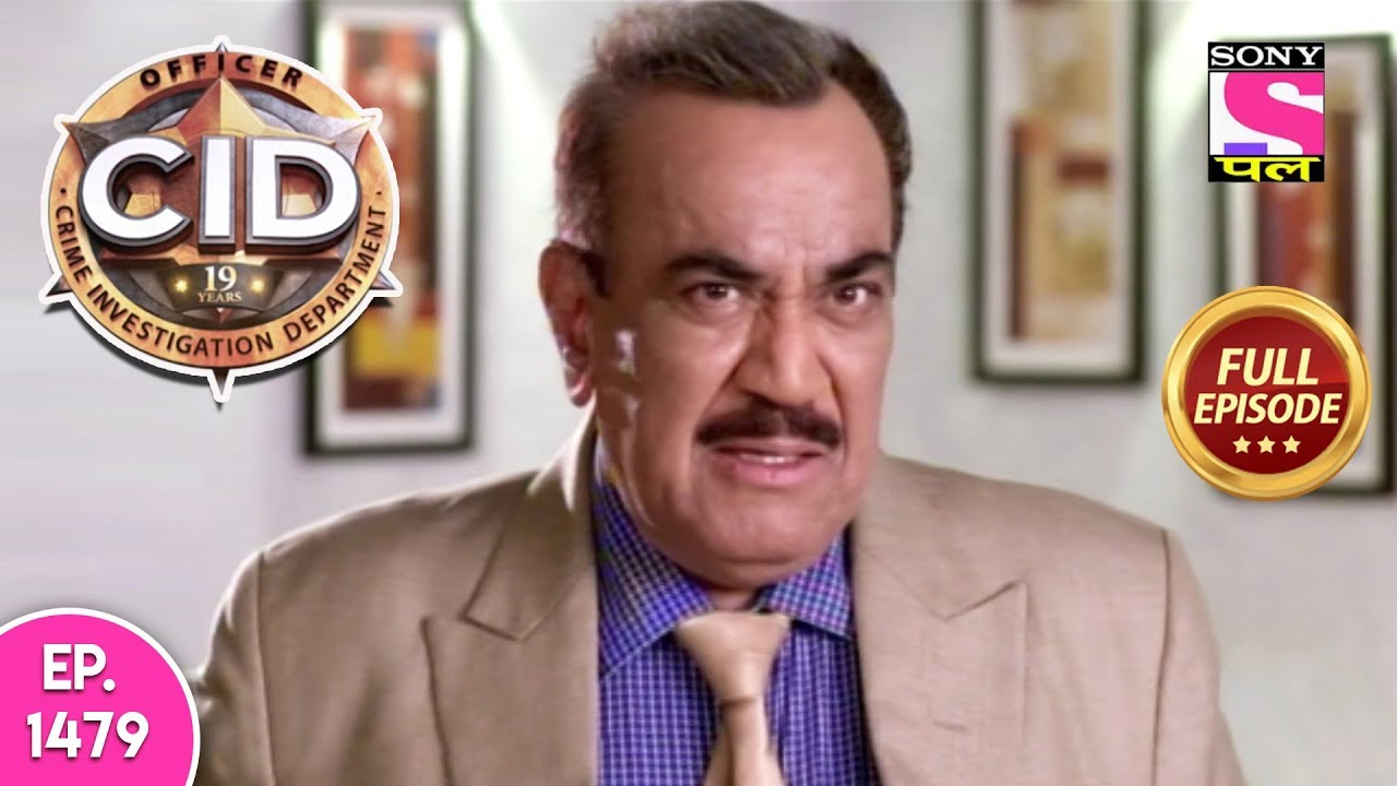 CID - Full Episode 1479 - 11th May, 2019