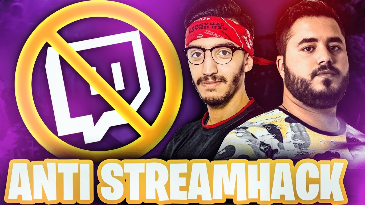 ON DÉFONCE LES STREAMHACKERS ! ▻ TOP1 28 KILLS /ft DOIGBY ... -