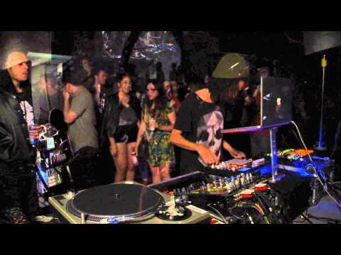 Evenings Boiler Room Los Angeles LIVE Show