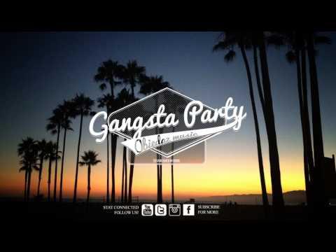 "West Coast Hip Hop Rap Instrumental ""Gangsta Party"" [SOLD]"