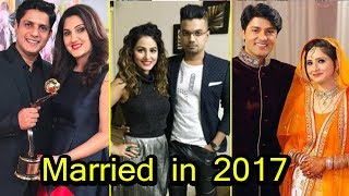 8 Popular TV Couples who will get Married in 2017