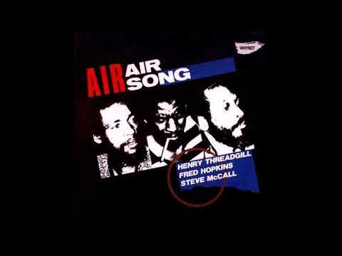 Air - Air Song (Full Album)