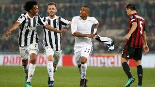 Juventus 4 x 0 Milan - PASSEIO DA JUVE - Gols e Melhores Momentos - Final da Copa da Itália 2018