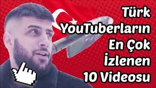 Türkiyenin en iyi 10 YouTuber şarkısı