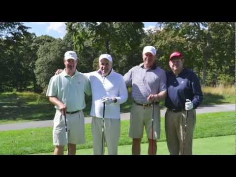 The New York Province 2012 Friends of the Jesuits Golf Outing