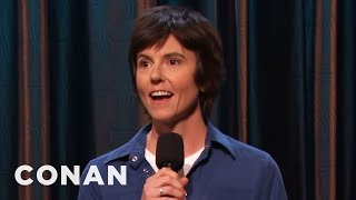 Tig Notaro Stand-Up 09/19/11 - CONAN on TBS