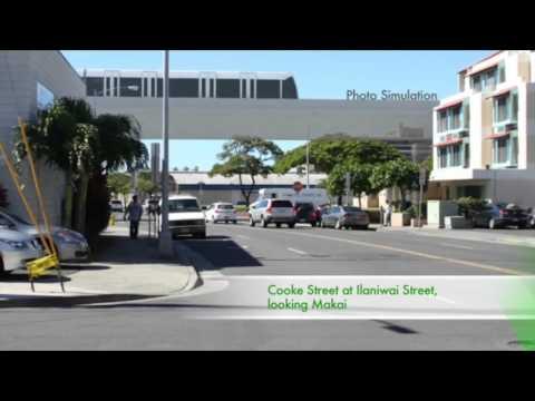 Honolulu On The Move - December 2015